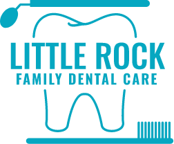 Little Rock Family Dental Care logo
